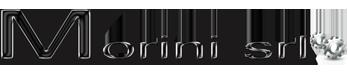 Logo Morini Macchine