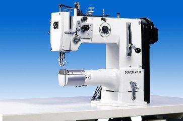 Macchina da cucire adler 269 373morini macchine for Macchine da cucire usate